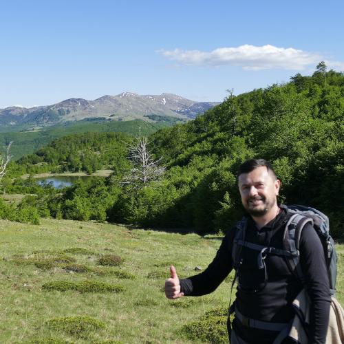 Aleksandër Trajçe_Executive director_PPNEA