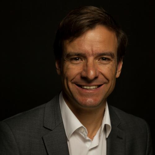 José Tavares VCF Director