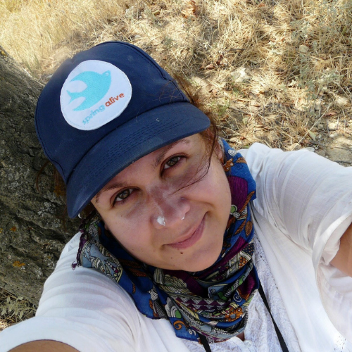 Ksenija Putilin Stamkoska_MES_Communication Officer