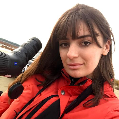Ledi Selgjekaj_Project coordinator_PPNEA