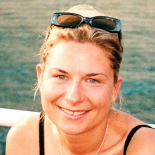 Sanja Bogdanić - Association Biom - Project Administrator