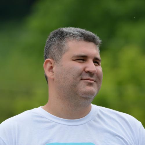 Vasko Avukatov_MES_GIS and Databse Officer