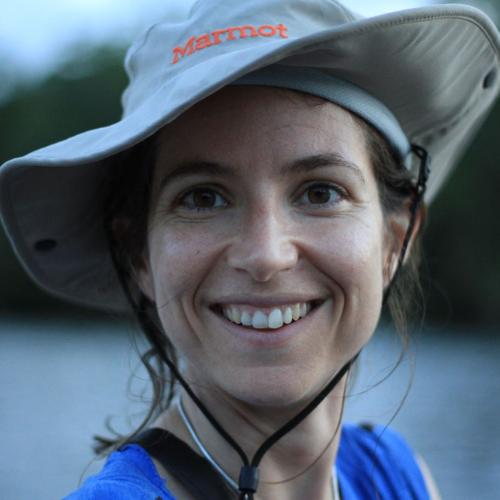 VictoriaSaravia_HOS_Conservation_Officer