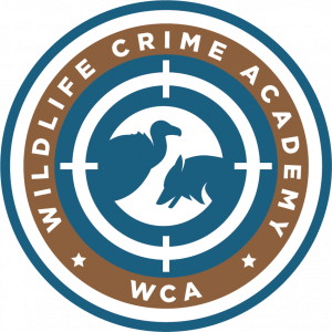 Wildlife Crime Academy logo